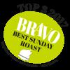 Best Sunday Roast 2017