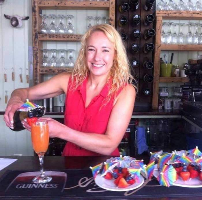 Yeoman Mimosa's to Celebrate Pride at The Sussex Yeoman