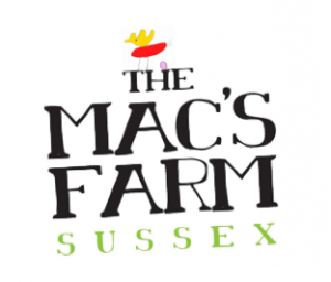 Mac's Farm Organic Free Range Eggs From The Beautiful South Downs