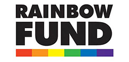 We Support The Rainbow Fund Brighton & Hove