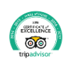 Sussex Yeoman TripAdvisor Award of Excellence