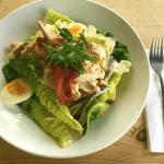 Chicken Caesar Salad 01