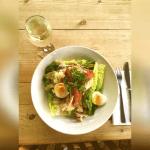 Chicken Caesar Salad 02