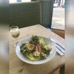 Chicken Caesar Salad 03