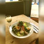 Chicken Caesar Salad 04