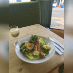 Chicken Caesar Salad 08
