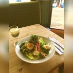 Chicken Caesar Salad 09