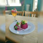 Yeoman Summer Berry Pudding 01