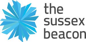 We Support The Sussex Beacon
