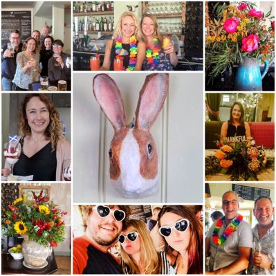Drinks, Celebrations and Fun at The Sussex Yeoman!
