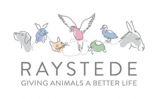 We Support Raystede Centre for Animal Welfare